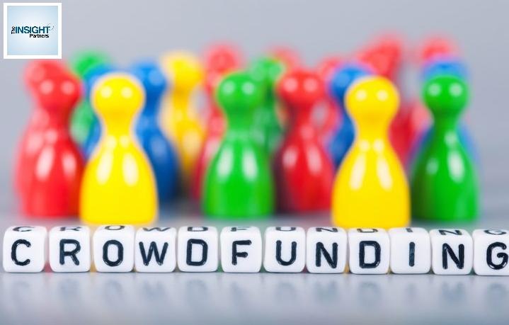 Crowdfunding Market Size, Share, Trends, Demand, Growth