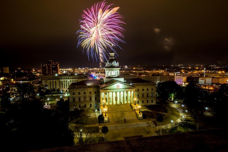 Salt-N-Pepa to Headline Famously Hot New Year in Columbia, S.C.,