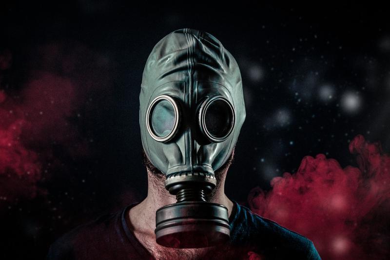Global Gas Masks Market
