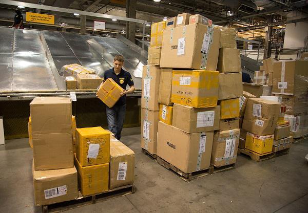 Postal Operators Market Outlook