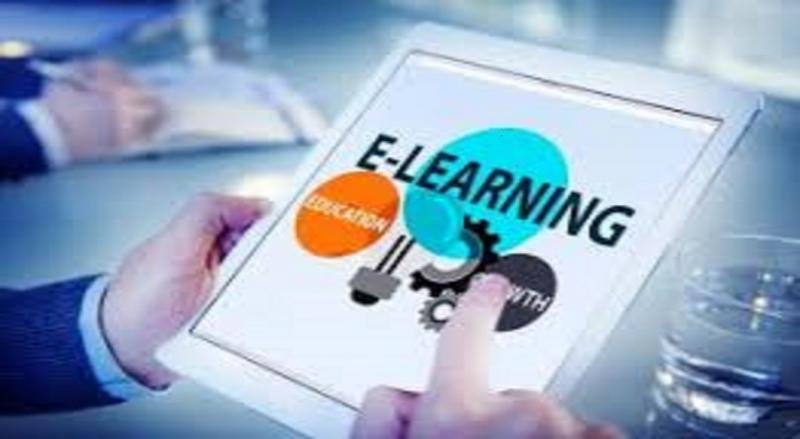 Generic E-learning Courses Market