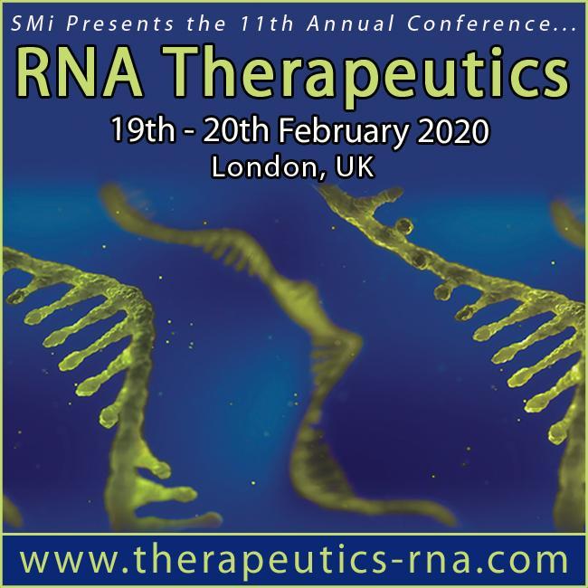 RNA Therapeutics conference 2020