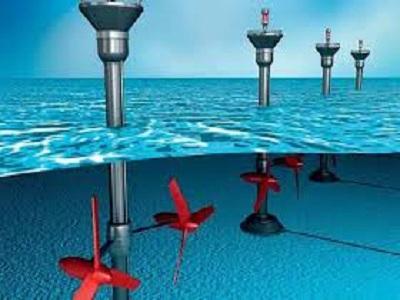Ocean Energy Market Growth in Technological Innovation,