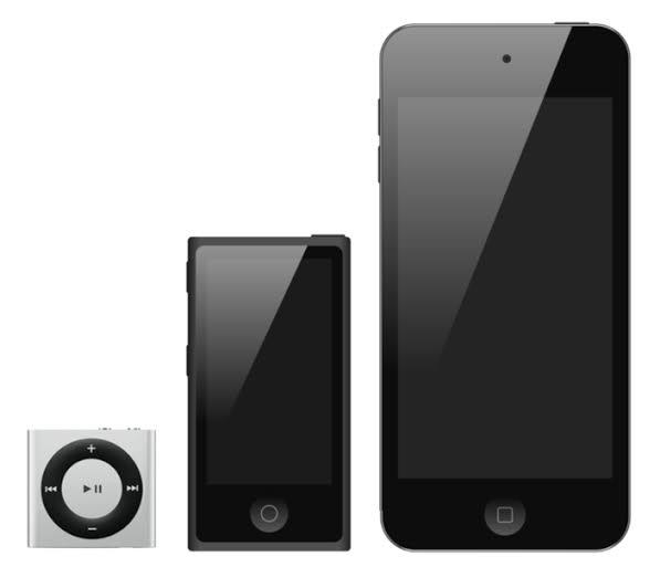 Portable Media Players Market