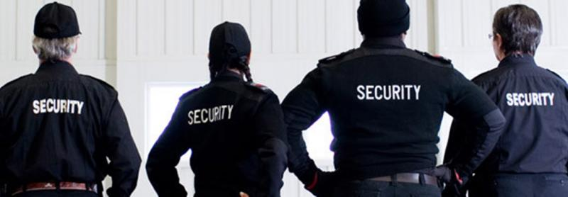 Private Security Service Market Set for Rapid Growth and Trend