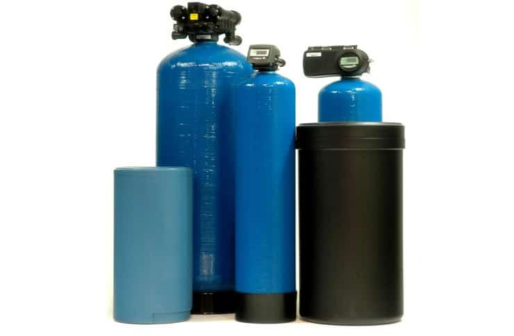 Water Softeners Market Growth