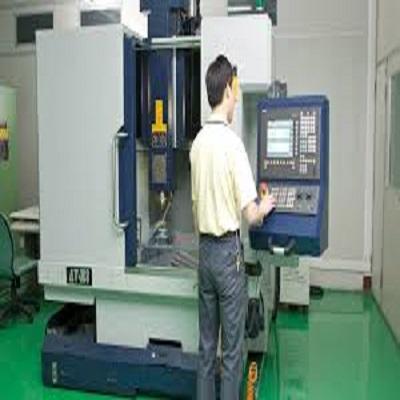 Computer Numerical Control(CNC) System Market