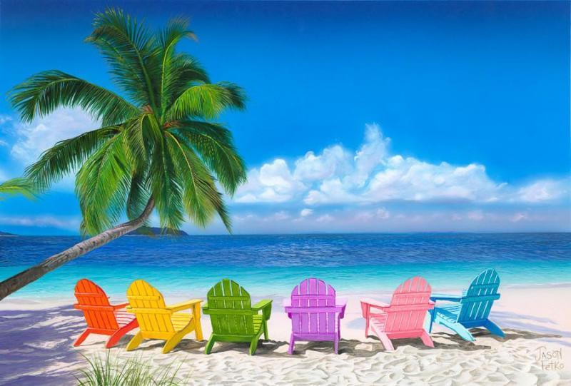 Beach Chairs Market