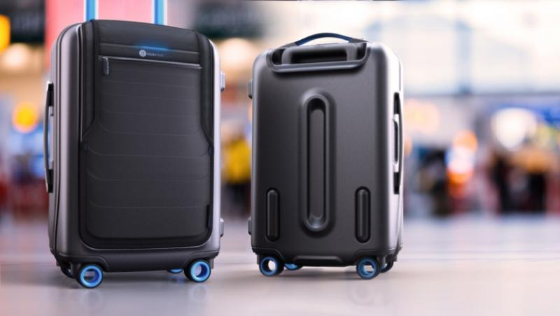 Smart Luggage Market is Likely to Register Double Digit CAGR