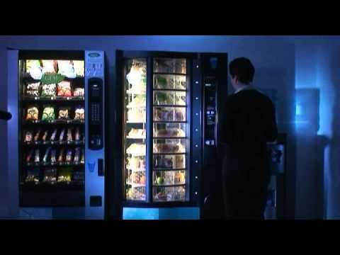 Fresh Food Vending Machines Market