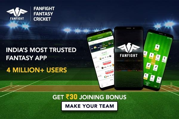 Fantasy cricket games overwhelmed with immense response in
