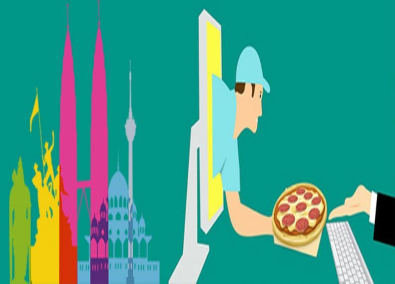 Online Food Delivery Market