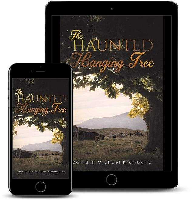The Haunted Hanging Tree