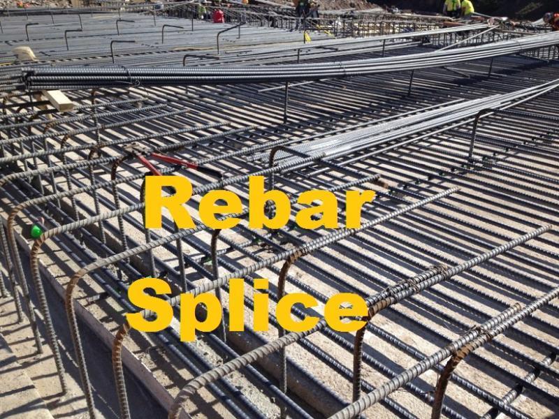 Rebar Splice Market