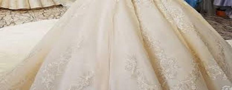 Luxury Wedding Dress Market
