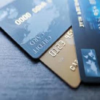 Credit Cards Market