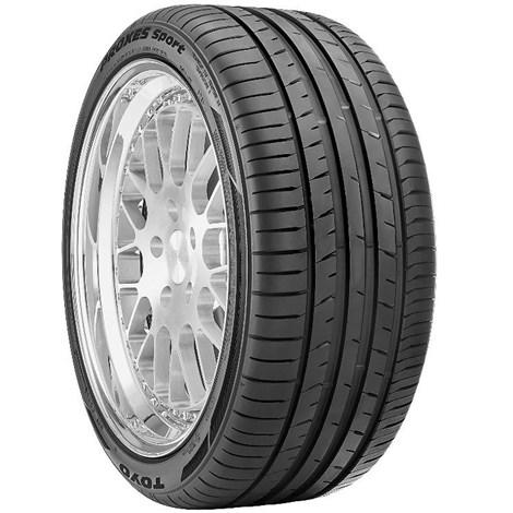 Global Automotive Summer Tire Market Expected to Witness