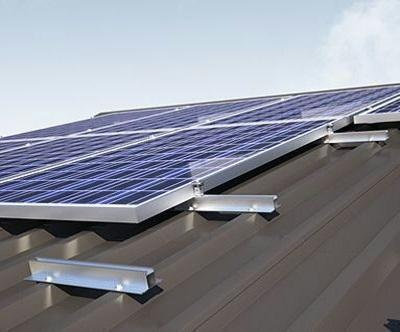 Solar Mounting System Market