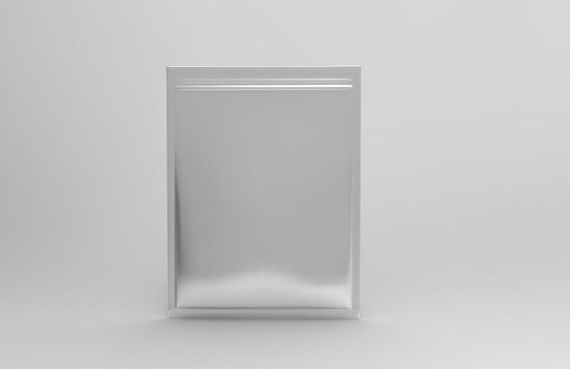 Sachet Packaging