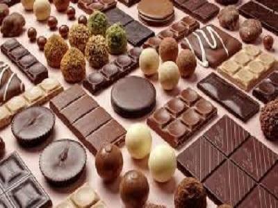 Branded Chocolate Market