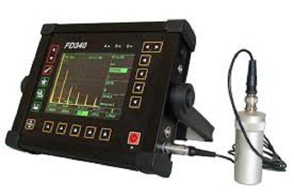 Ultrasonic Testing Equipment Market