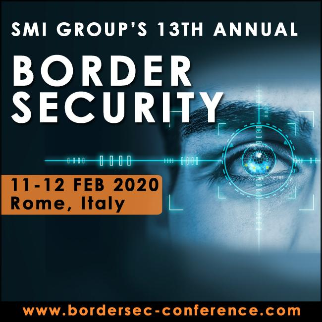Border Security 2020