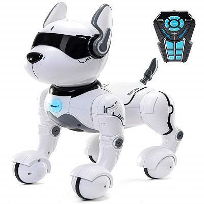 Robotic Toy Pets Market