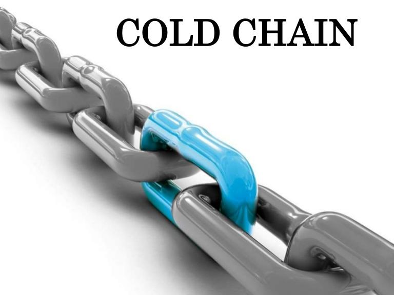 Temperature Controlled Supply Chain