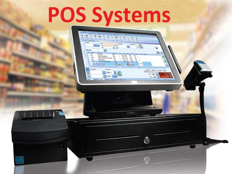 POS Systems Market