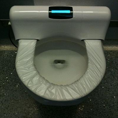 Automatic Self-clean Toilet Seat Market