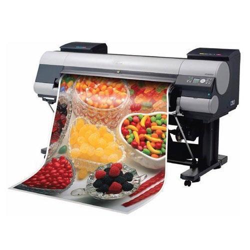 Wide Format Printers Market
