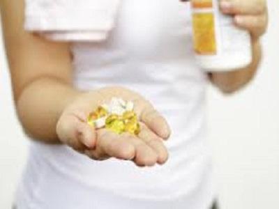 Online Dietary Supplement Market