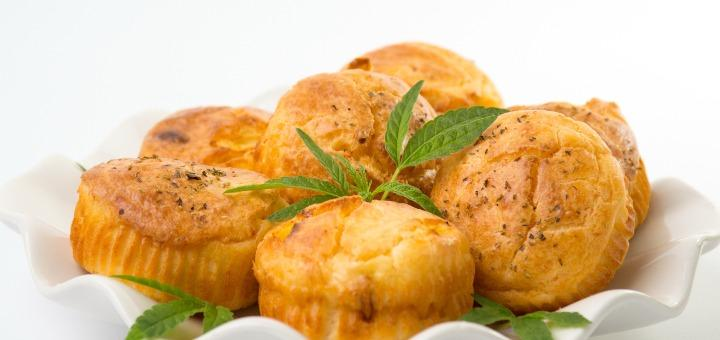 Cannabis-infused Foods Market: Competitive Dynamics & Global