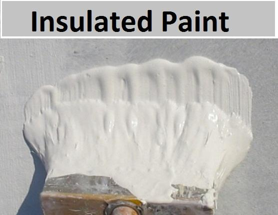 Insulated Paint Market