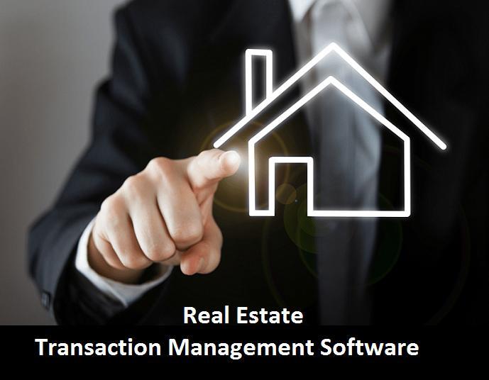 Player Real Estate Transaction Management Software