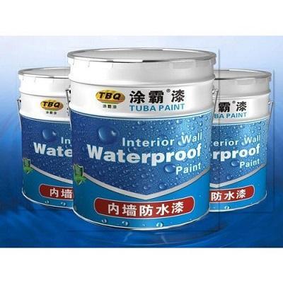 Waterproofing Paint Market