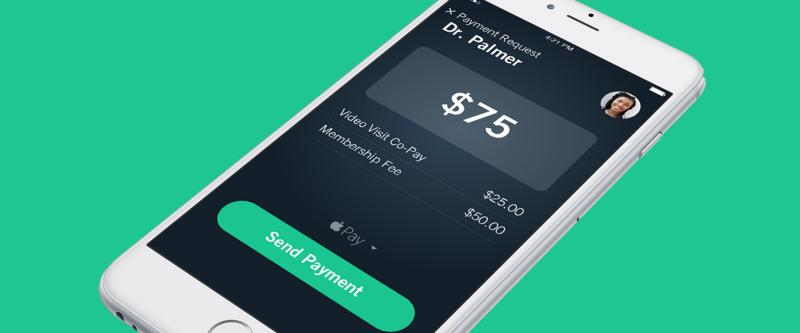 Remote Mobile Payment