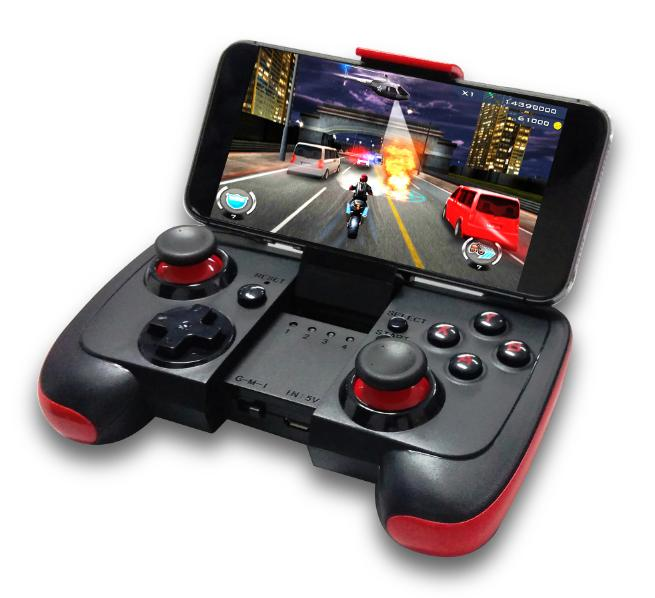 Smartphone Bluetooth Game Controllers Market Size, Share,