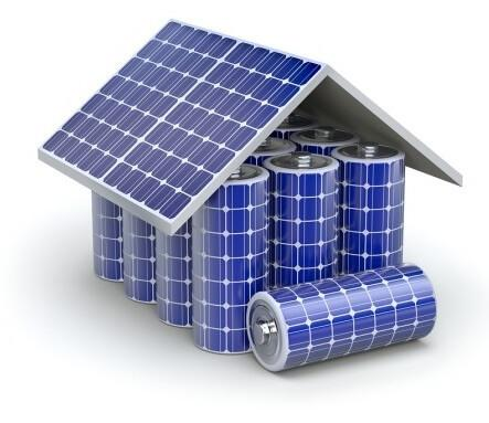 Solar PV Battery Storage System Market Size, Share, Development