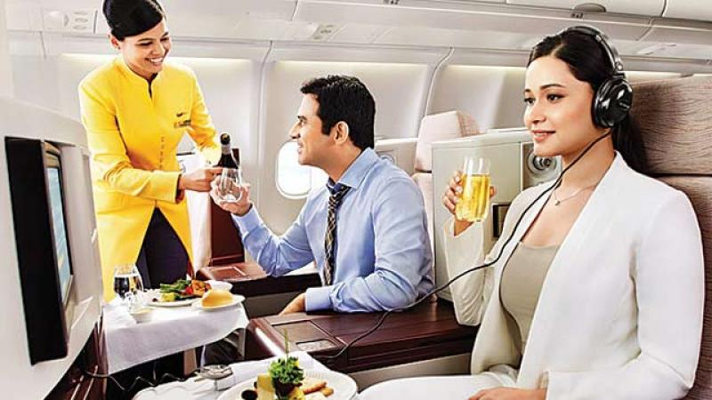 Inflight Catering
