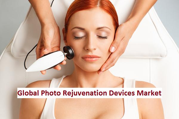 Global Photo Rejuvenation Devices Market