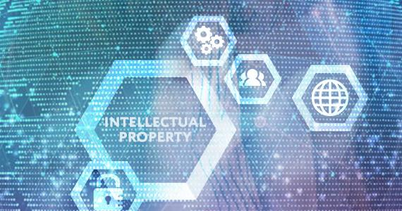 Enterprise Intellectual Property Management Software