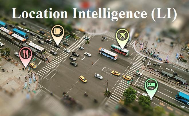 Booming Globally Location Intelligence (LI) Market Expected