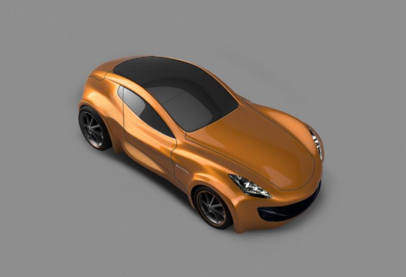 CAD in Automotive