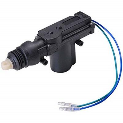 Door Lock Actuator Market