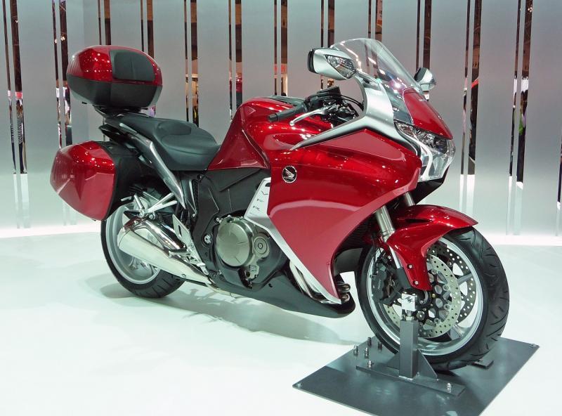 Motorcycle Accessories Market