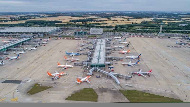 Airport Ground Treatment