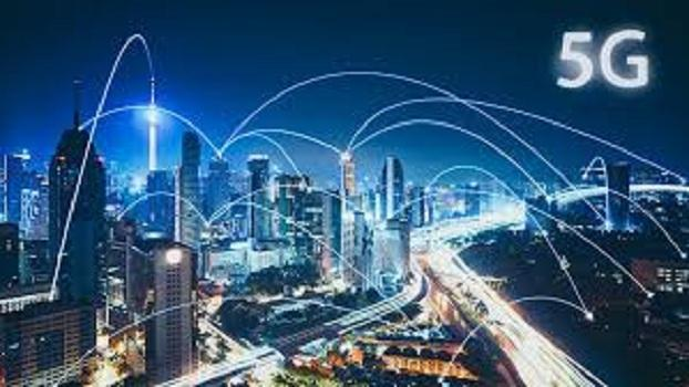 5G Market Technological Growth and Up-gradations 2019 to 2025