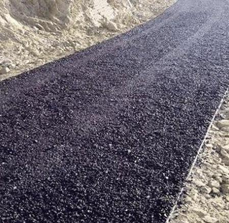 Crumb Rubber Modified Bitumen Market Size, Share, Development