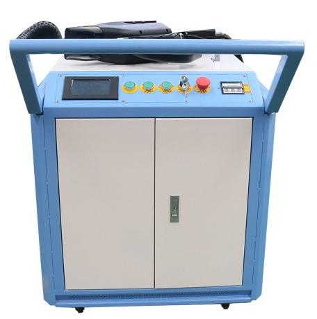 Image result for Automatic Laser Cleaning Machine